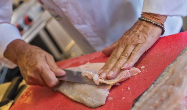 chef myo hotel rocce sarde
